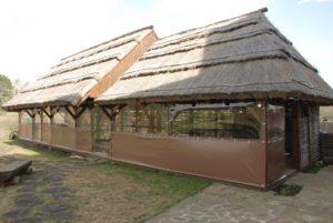 Фото №1 Комбинированные шторы